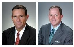 Ed Chernoff and Matt Alford are partners in a Houston law firm