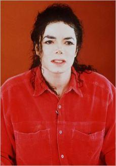 Michael Jackson was fighting back tears when he described his Dec.21, 1993 ordeal