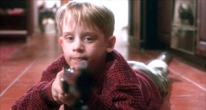 Macaulay Culkin IS Kevin McCallister