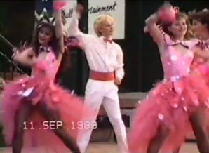 The Johnny Young Talent School,  September 11, 1989