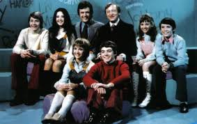 The original Young Talent Time Team