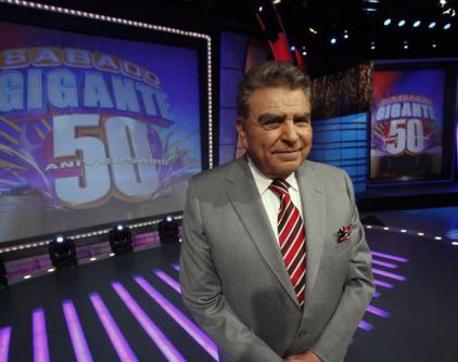 Mario Kreutzberger aka Don Francisco