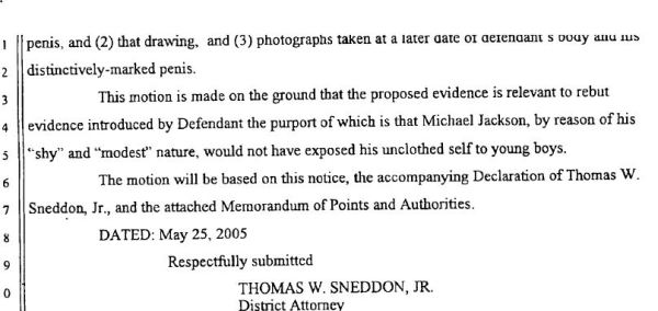 May 25th 2005 motion excerpt