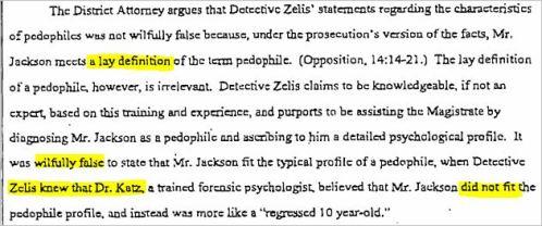 Detective Zelis