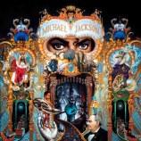 Dangerous album cover 1