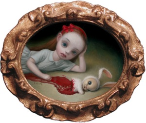 Mark Ryden - Blood