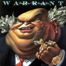 Mark Ryden - Dirty, Rotten, Filthy, Stinking, Rich - Warrant album cover