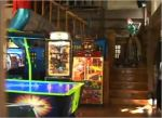 MJ's video arcade 1stfloor