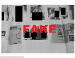 Radar Online -FAKE. Larry Clark's Berlin 2012 book presented asMJ's