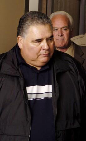 Ralph Chacon