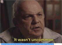 Mr. Harrah: