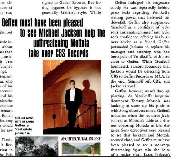 SPY April 1991