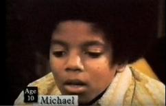 MJ age 10