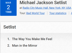 MJ performed on March 2, 1998 in New York
