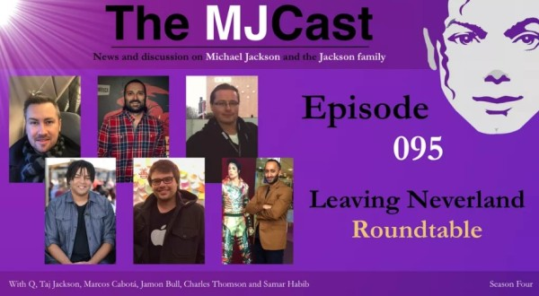 MJCast episode 095 Feb.3, 2019